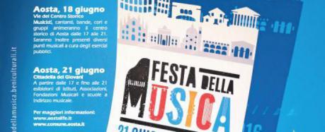 Festa della Musica - Iscrizioni aperte fino al 10 giugno