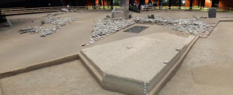 Area Megalitica di Aosta svelata al grande pubblico
