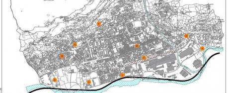 Bando periferie: presentato il progetto complessivo degli interventi