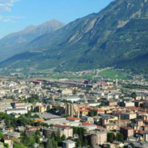 Ecosistema urbano 2016 - Aosta sale al 37° posto