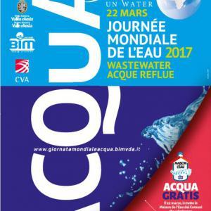 22 marzo 2017 - Giornata Mondiale dell'Acqua