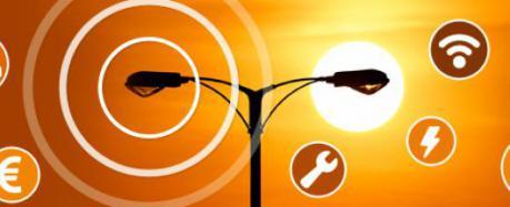 Riqualificazione della rete di Illuminazione Pubblica e Smart-City