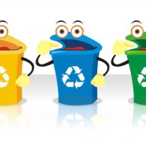 Modifiche al conferimento rifiuti aree mercatali