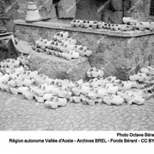 L'è belle avouì le soque que le revoluchoùn di valdotèn son itaye féte, de la bassa vallaye tanque si eun Veulla!