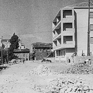 Le trasformazioni di Aosta nel XX secolo attraverso la fotografia