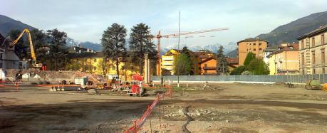 Cantiere Università: fino al 30 luglio modifiche alla circolazione nella zona di piazza della Repubblica