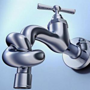 Il 20 luglio sospensione dell'acqua per tre ore nelle vie Petigat e delle Betulle