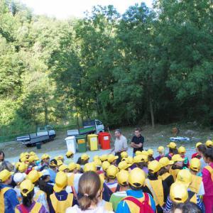 A lezione di ambiente: il 13 ottobre la tradizionale Giornata ecologica