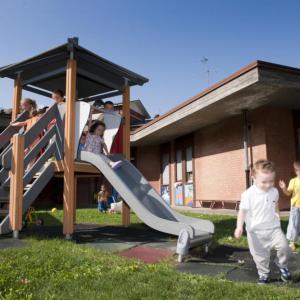 Nuovo appalto per la gestione degli asili nido comunali