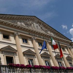 Fino al 5 novembre sospesi i lavori nei cimiteri di Aosta, Excenex e Signayes