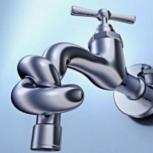 Il 16 novembre sospensione temporanea dell'acqua a Porossan