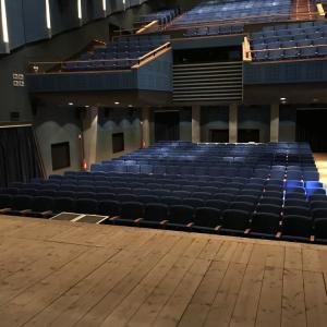 Entro il 15 febbraio presentazione della domanda di partecipazione all'asta per la gestione del teatro Giacosa e del bar du Théâtre