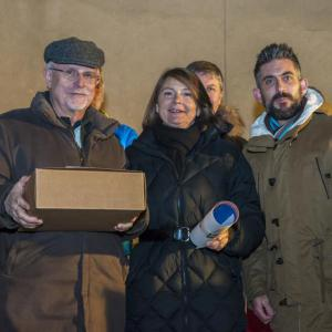 "Fino al 23 gennaio adesioni al Premio ""Balan"""
