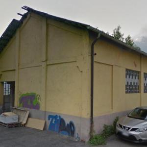 Autolavaggio via Carducci: iniziati i lavori di rimozione dell'amianto