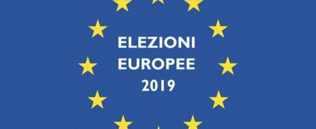 Elezioni dei Membri del Parlamento Europeo spettanti all'Italia del 26 maggio 2019