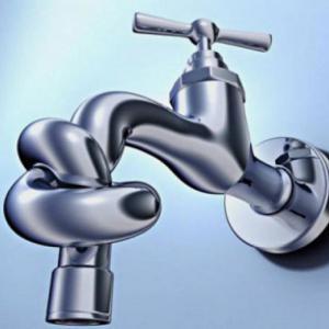 Possibile interruzione dell'erogazione di acqua potabile in alcune zone della collina di Aosta