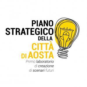 """Piano strategico: la città del futuro prende forma con """"AostaVisionSession/Mapping"""""""