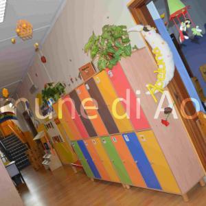 Dal 1° ottobre attivi due presidi di quartiere nell'ambito dei servizi alla prima infanzia in co-progettazione