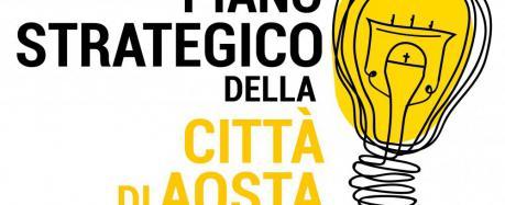 """Piano strategico """"Aosta 2030"""": indagine online sull'immagine della città"""