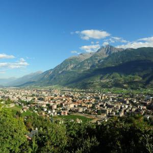 #AostaRiparte per il rilancio dell'azione amministrativa
