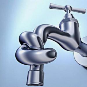 Possibili disservizi nell'erogazione di acqua potabile in collina