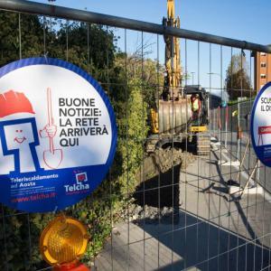 Modifiche temporanee alla circolazione nelle vie Grand Eyvia e Chavanne e in corso Lancieri d'Aosta