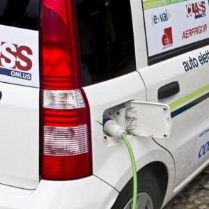 Il Comune di Aosta aderisce alla Carta Metropolitana dell'Elettromobilità